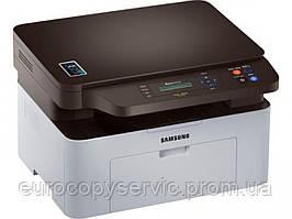 Багатофункціональний пристрій Samsung SL-M2070 А4 ч/б (SS293B)