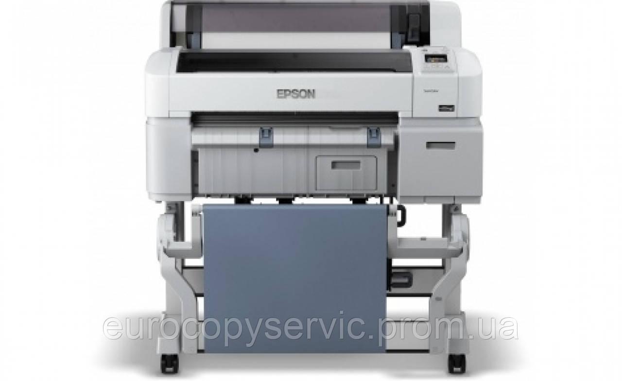Плотер Epson SureColor SC-T3200 24-in (C11CD66301A0)