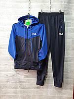 Спортивный костюм от 9-13  лет купить оптом