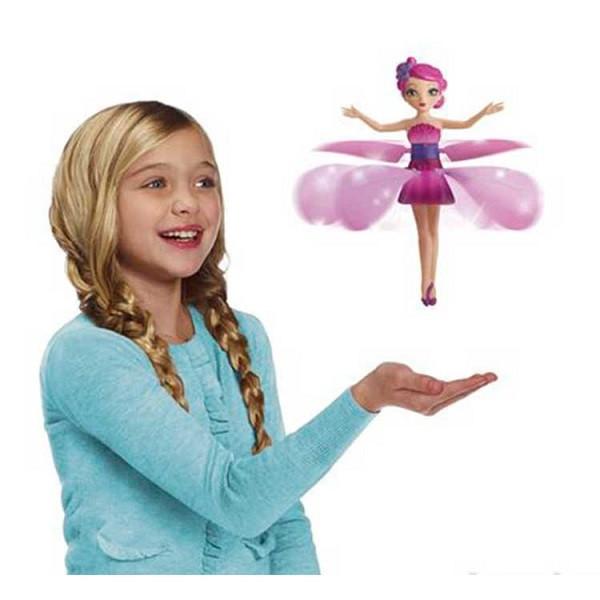 Летающая фея с подставкой Flying Fairy