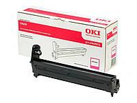 Драм-картридж OKI для C8600/8800 Magenta (43449014)