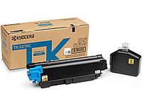 Картридж TK-5270C Kyocera 6K Cyan (1T02TVCNL0)