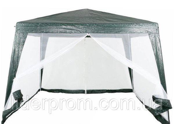 Палатка - шатер пчеловода для откачки меда