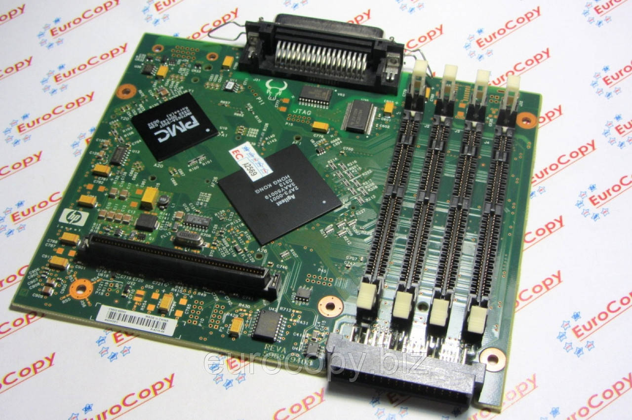 Плата форматування HP LaserJet 4200 (C9652-60002)