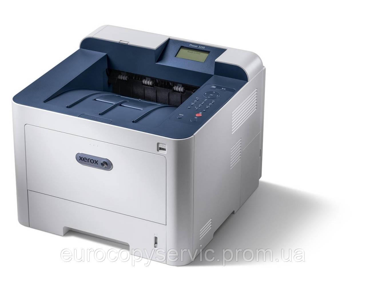 Принтер А4 Xerox Phaser 3330DNI (3330V_DNI) з Wi-Fi