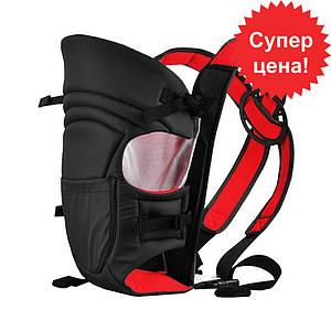 Рюкзак-слінг для перенесення дитини Baby Carrier BC8004