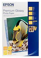 Папір преміум глянець 50 арк. 10x15 Premium Gl.Paper(50sh)