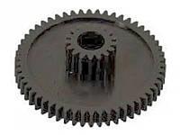 Шестерня комбінована №2 з блоку перемотування (зовнішній діаметр 5,1 / 16,2) Epson LX300 / LX 300+ / LX1170 / LX300 + II / LX1170 II, 1544503 |