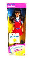 Колекційна лялька Барбі Тереза Shopping Time Teresa 1997 Mattel 18232