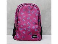 Рюкзак ортопедичний Z1300012, рожевий, L, Dr.Kong