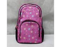 Рюкзак ортопедичний Z1300028, рожевий, L, Dr.Kong