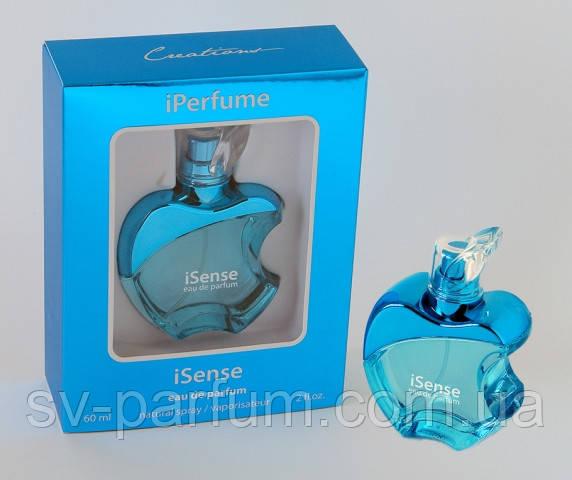 Туалетная вода женская iPerfume iSense 60ml