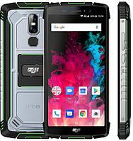 "Смартфон противоударный HOMTOM ZOJI Z11 (IP68, экран 5.99"", памяти 4/64, акб 10000 мАч), фото 1"