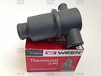 Термостат (карб. двиг.)182-0094. ВАЗ 2108-99, ВАЗ 2113-2115.  Ween., фото 1