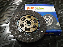 Диск сцепления VALEO TY-18 GREAT WALL SAFE