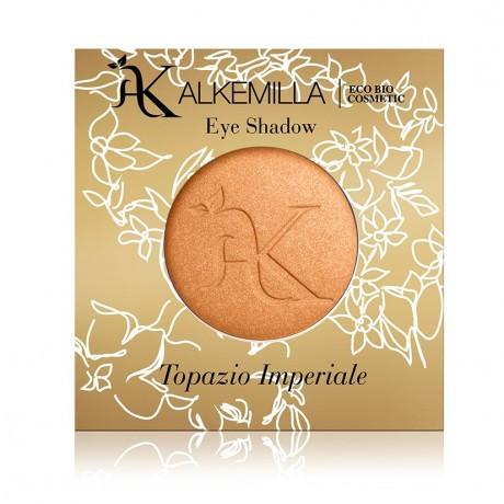Тени для век Topazio Imperiale 4g - блестящие  Alkemilla