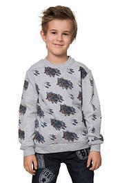 Батники, кофты, свитера для мальчиков
