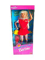 Колекційна лялька Барбі Schooltime Fun Barbie 1997 Mattel 18487