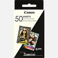 "Папір Canon ZINK™ 2""x3"" ZP-2030 50 арк (3215C002)"