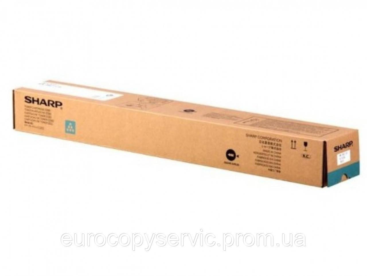 Драм-картридж Sharp для MX-2310 MX-3111 U, MX-3114 N, MX-2614 N, MX-2010 U, MX-2310 Series, MX-2616 N ресурс