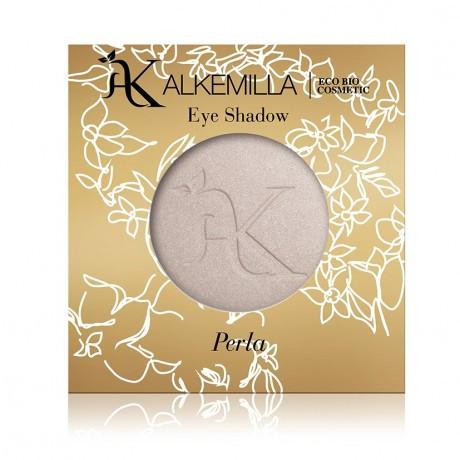 Тени для век Perla 4g - сатиновые  Alkemilla