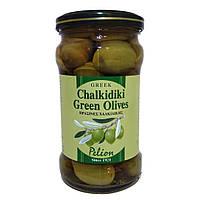 Оливки зелёные сорта Халкидики, фото 1