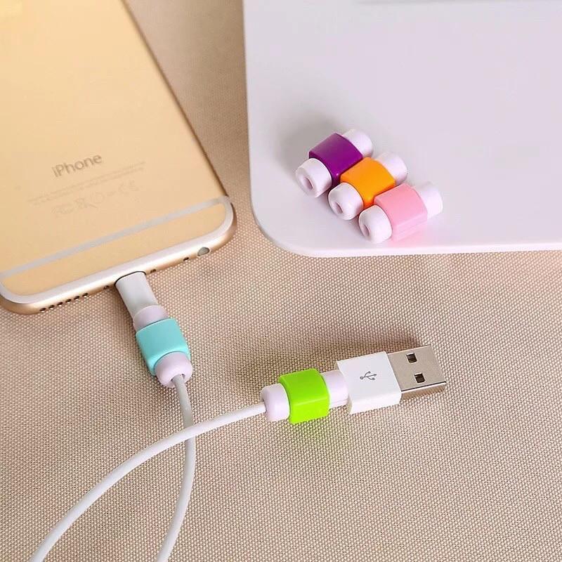 Протектор для кабеля вашего гаджета - защита usb кабеля