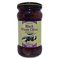 Оливки тёмные сорта Амфисса, фото 1