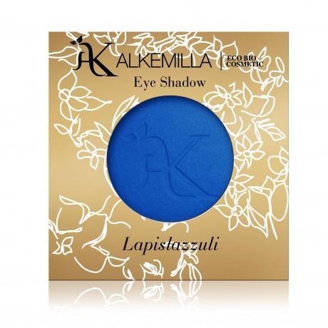 Тени для век Lapislazzuli 4 г - сатиновые Alkemilla