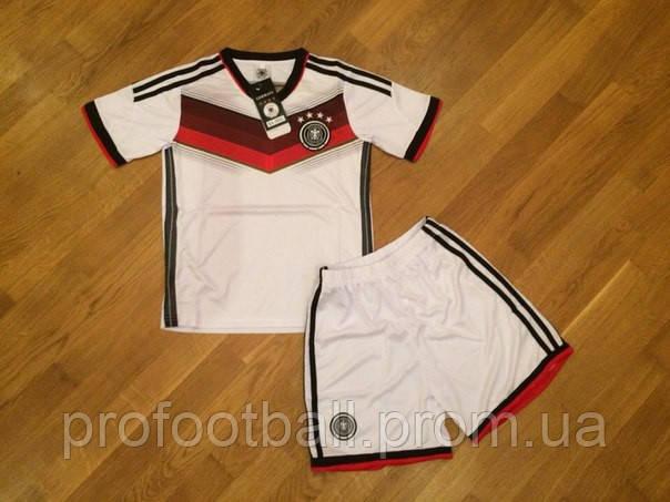 Футбольная форма сборной команды Германии(белая)  продажа, цена в ... 90bbdea8c88