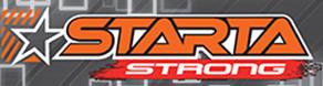 Автомобильные аккумуляторы Starta Strong