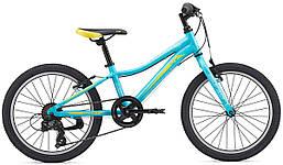 Велосипед Giant Liv Enchant 20 Lite blue (GT)