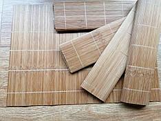 Салфетка из бамбука для кафе ресторанов