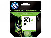 Картридж HP No.901XL OfficeJet 4580 / 4660 Black (CC654AE)