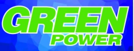Автомобильные аккумуляторы Green Power