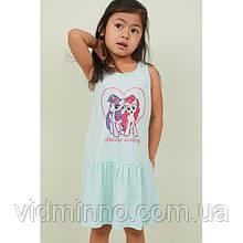Дитяча сукня H&M на зріст 98-104 см