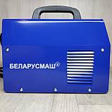 Зварювальний інверторний апарат Беларусмаш MMA 350 Ампер (зварювання інверторна) +МАСКА Хамелеон 7000, фото 5