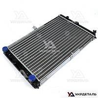 Радиатор охлаждения ВАЗ-2108, 2109, 21099, 2113, 2114, 2115 | (ДМЗ) Россия