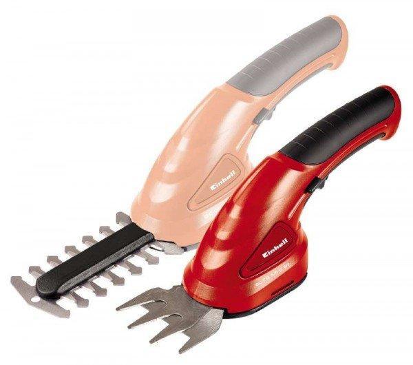 Акумуляторні ножиці для трави Einhell GC-CG 7.2 Li