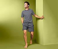 Пижама с шортами мужская ГЕРМАНИЯ TCM TCHIBO