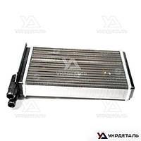 Радиатор отопителя (печки) ВАЗ-2108, 21083, 2109, 21099, 2113, 2114, 2115, ЗАЗ-1102, 1103,