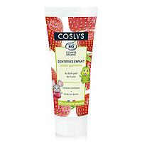 Зубная паста для детей Coslys,50 мл
