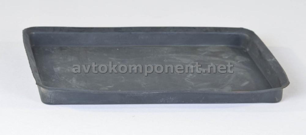 Поддон батареи аккумуляторной ВАЗ (производство БРТ) (арт. 2101-3703095Р)