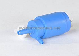 Электродвигатель омывателя ВАЗ 2110 электрический (производство ПРАМО) (арт. 2110.5208009-03), AAHZX