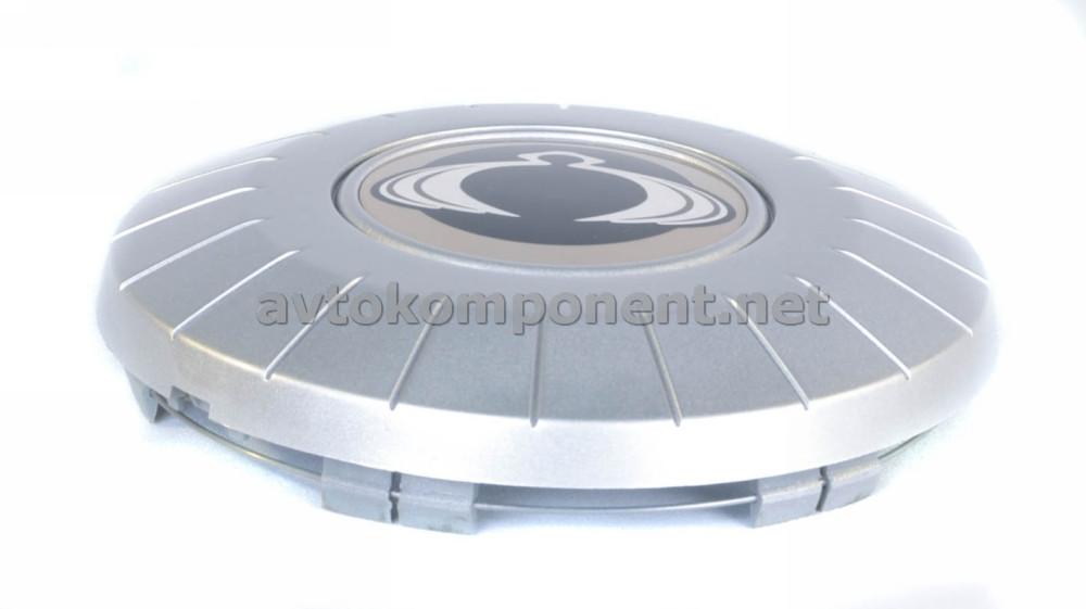Колпак колеса центральный (литой диск) Actyon, Korando, Rexton (производство SsangYong) (арт. 4157608110), ACHZX