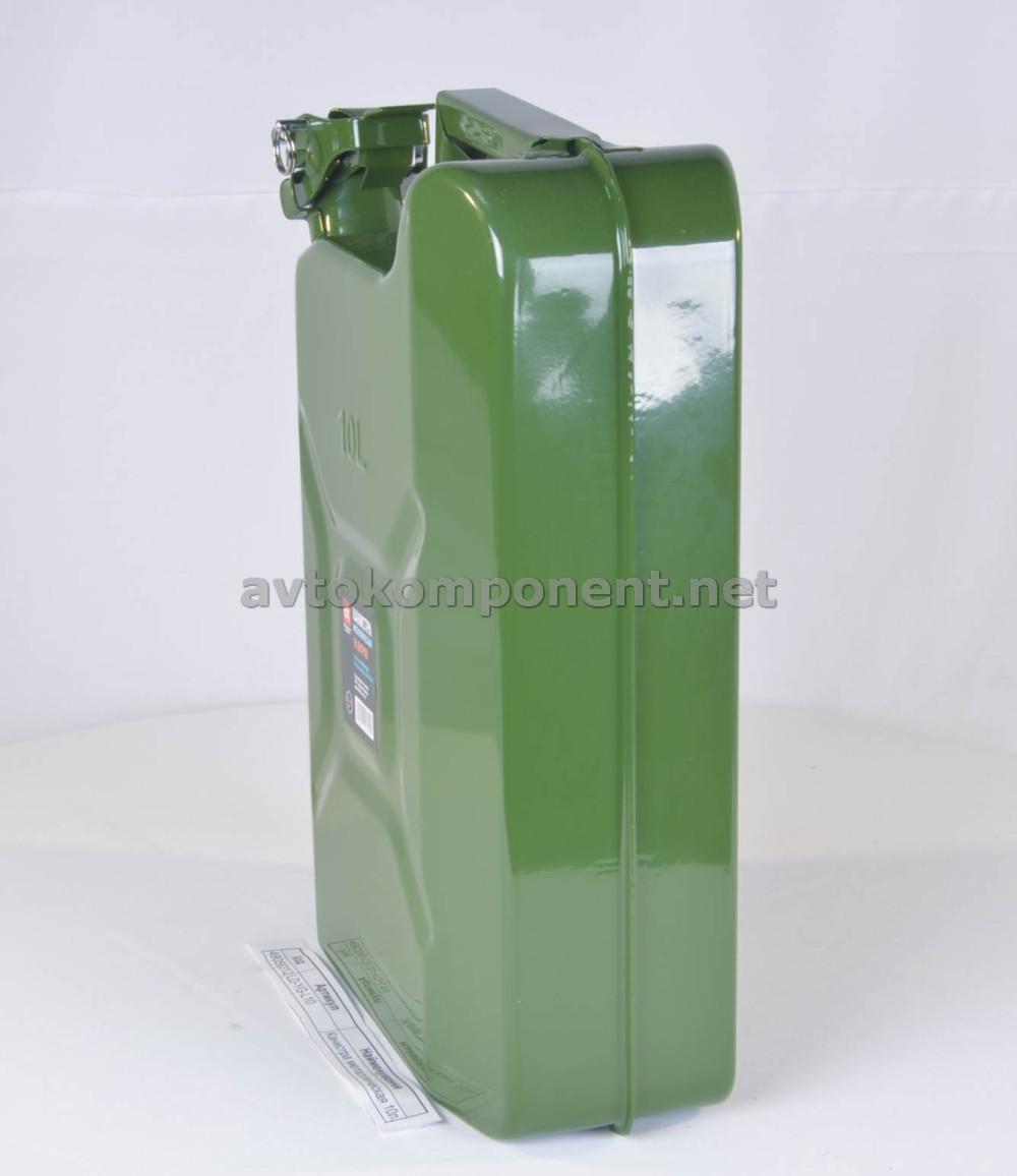 Канистра металлическая 10л.  (арт. LD-YG-L10), ACHZX