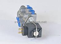 Электромагнитный клапан КПП SCANIA (RIDER) (арт. RD 98.26.082), AEHZX
