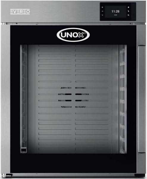 Шкаф тепловой Unox XEEC1011EPR