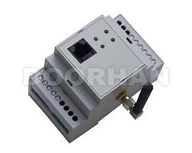Gsm Блок управления приводом ворот через телефон DoorHan