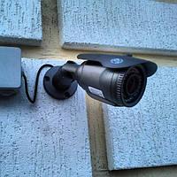 Грамотное видеонаблюдение - залог вашей защиты!